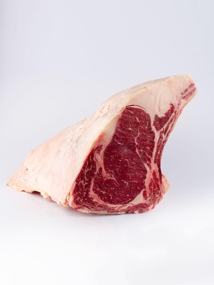 Chuletón vaca Gallega Premium CAYDESA