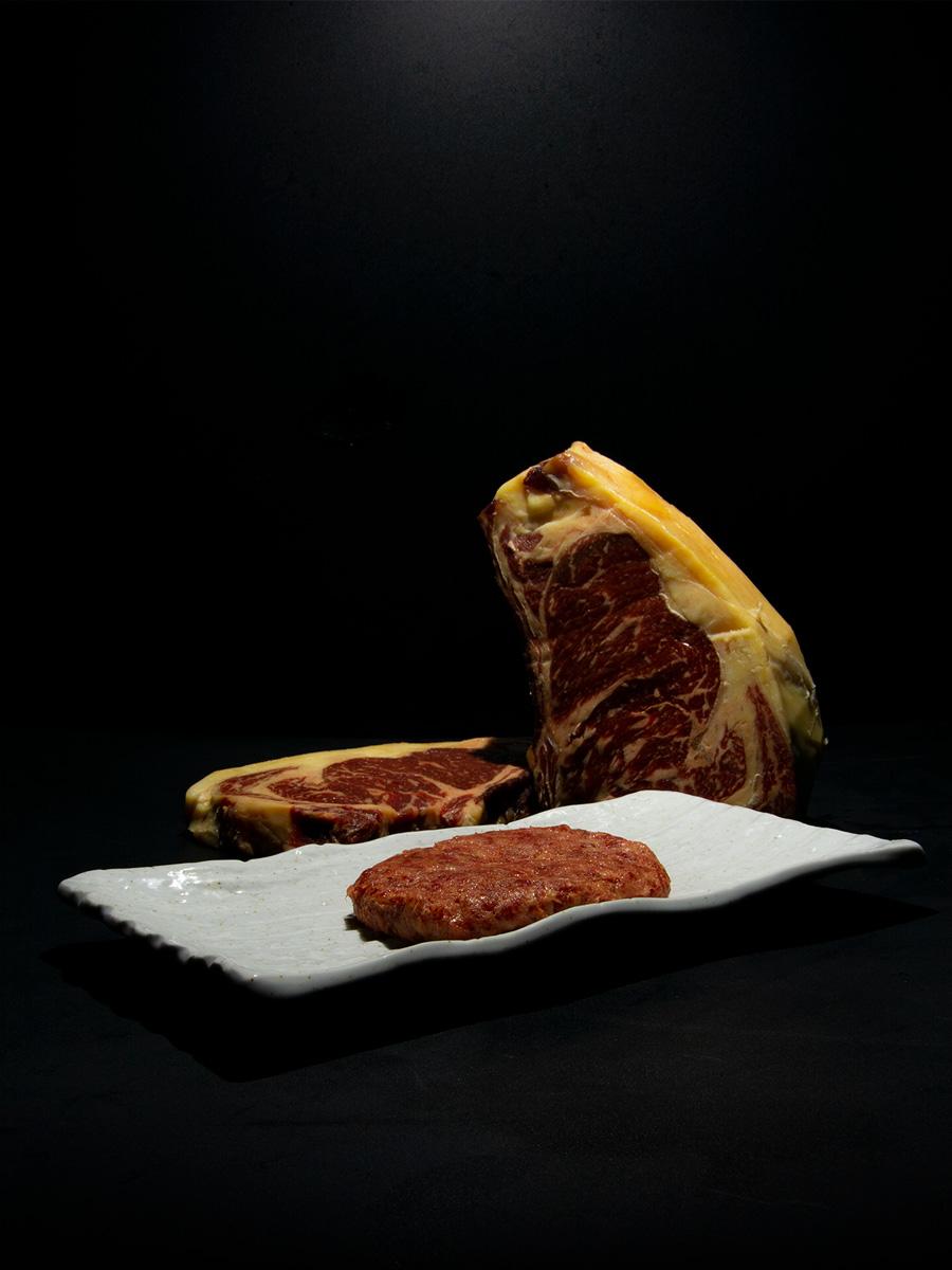 Hamburguesa Royal Steak