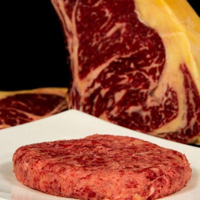 Hamburguesa Royal Steak CAYDESA