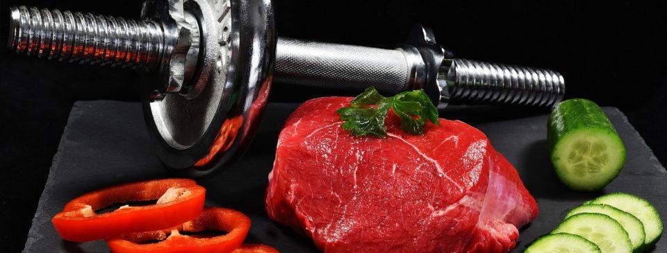 te gusta la carne, te gusta cuidarte